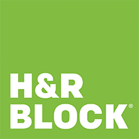 logo of H&R Block
