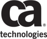 logo of ca technologies