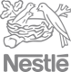logo of nestle